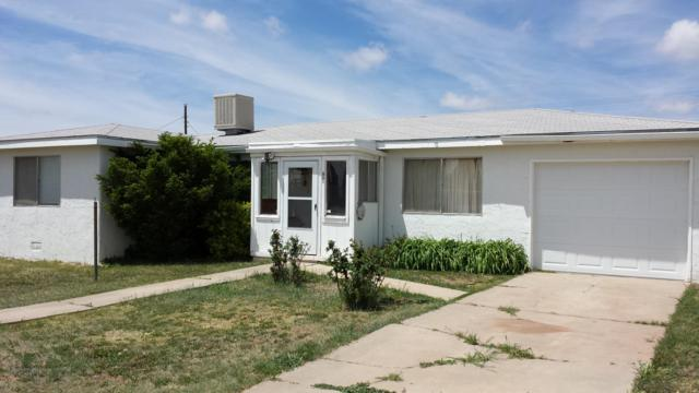 501 Cedardale Avenue, Mountainair, NM 87036 (MLS #935926) :: Campbell & Campbell Real Estate Services