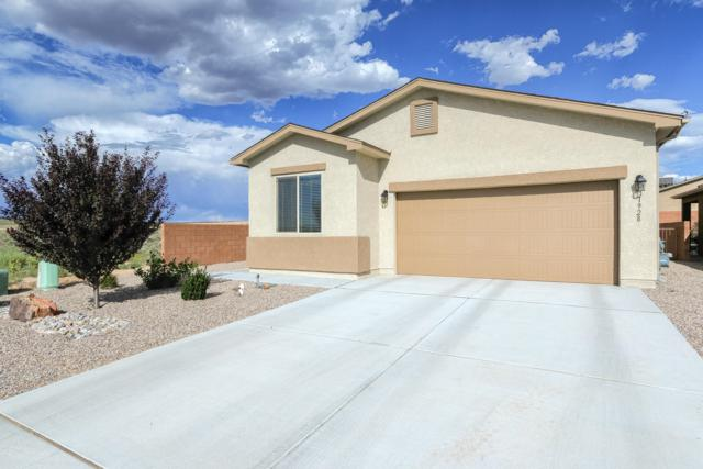 1928 Goldenflare Loop NE, Rio Rancho, NM 87144 (MLS #935943) :: The Bigelow Team / Realty One of New Mexico