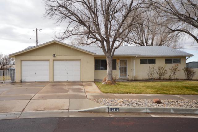 10312 Mcknight Avenue NE, Albuquerque, NM 87112 (MLS #936000) :: Campbell & Campbell Real Estate Services