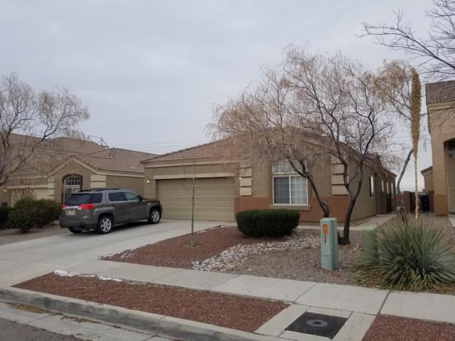 8604 Sundoro Place NW, Albuquerque, NM 87120 (MLS #936027) :: Campbell & Campbell Real Estate Services