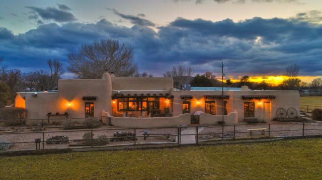 18 Rivendell Lane SE, Los Lunas, NM 87031 (MLS #936036) :: Campbell & Campbell Real Estate Services