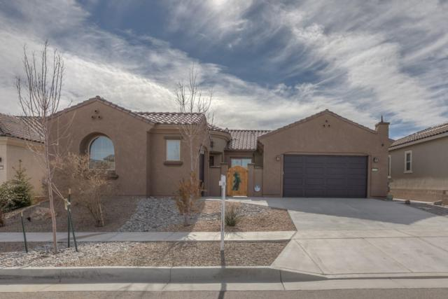 2228 Cebolla Creek Way NW, Albuquerque, NM 87120 (MLS #936044) :: Campbell & Campbell Real Estate Services