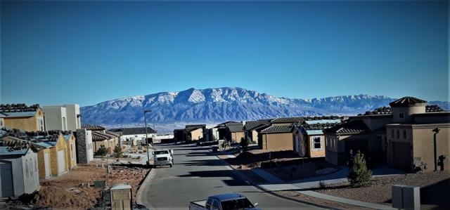 5633 Pikes Peak Loop NE, Rio Rancho, NM 87144 (MLS #936058) :: Campbell & Campbell Real Estate Services
