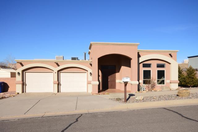 415 Narcissus Place SE, Albuquerque, NM 87123 (MLS #936068) :: Your Casa Team