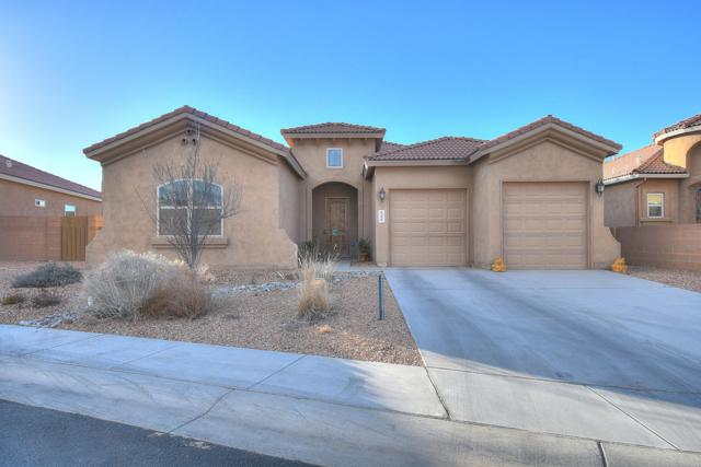 935 Palo Alto Court, Bernalillo, NM 87004 (MLS #936083) :: Campbell & Campbell Real Estate Services