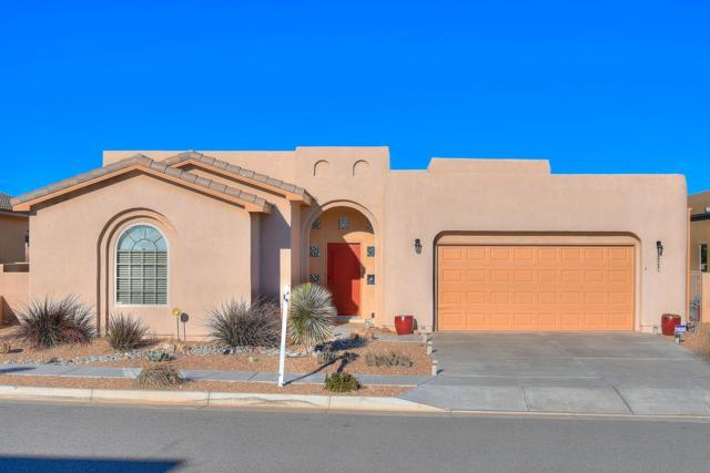 2521 Vista Manzano Loop NE, Rio Rancho, NM 87144 (MLS #936113) :: Campbell & Campbell Real Estate Services