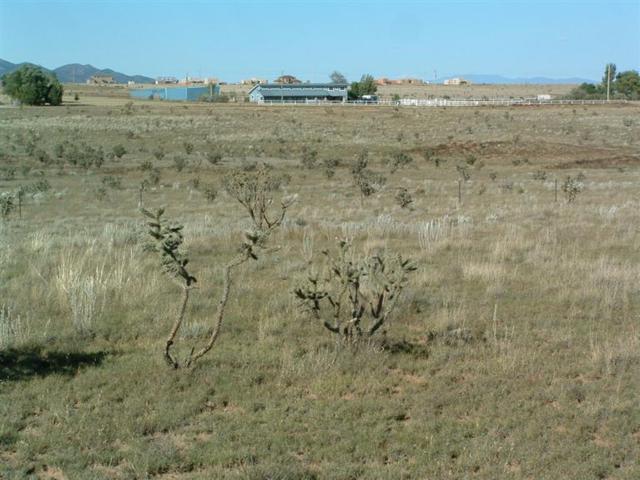 14 E Venus Road, Edgewood, NM 87015 (MLS #936114) :: The Buchman Group
