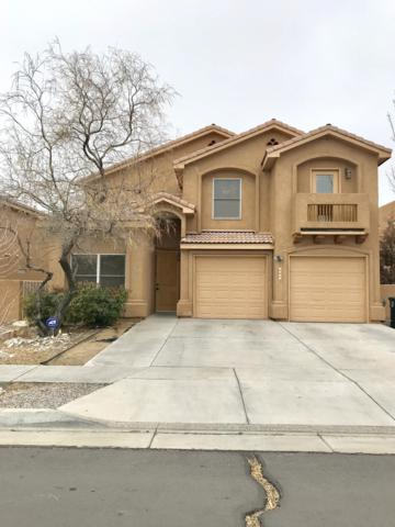 6227 Zaltana Road NW, Albuquerque, NM 87120 (MLS #936126) :: Campbell & Campbell Real Estate Services