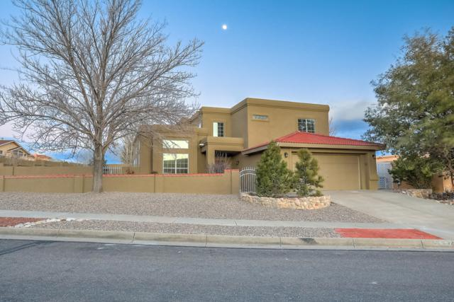 5337 Roanoke Ave NW, Albuquerque, NM 87120 (MLS #936165) :: Campbell & Campbell Real Estate Services