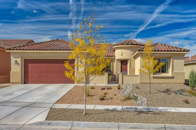 2135 Goose Lake Trail NW, Albuquerque, NM 87120 (MLS #936173) :: Campbell & Campbell Real Estate Services