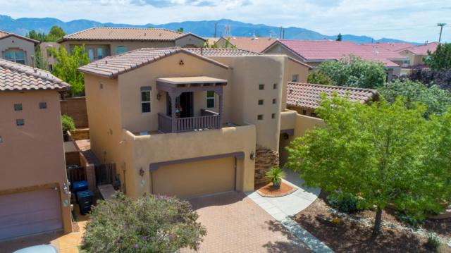 8628 Desert Dusk Court NE, Albuquerque, NM 87113 (MLS #936178) :: Campbell & Campbell Real Estate Services