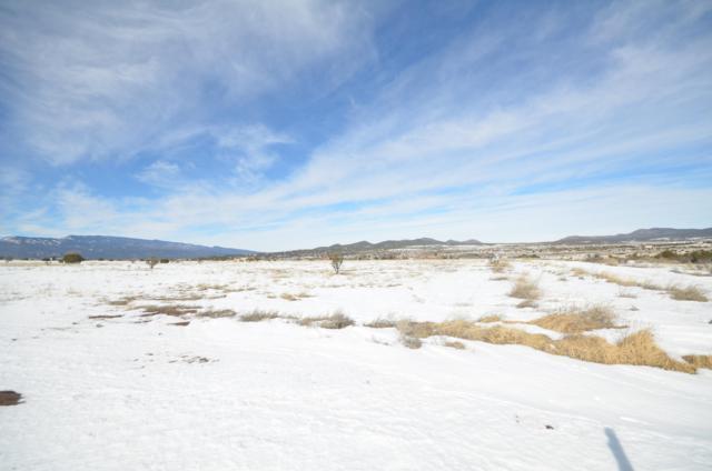 5 Camino Del Prado Loop, Sandia Park, NM 87047 (MLS #936189) :: Campbell & Campbell Real Estate Services