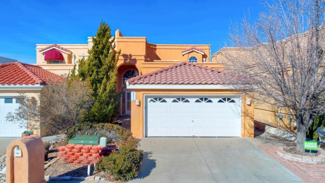 9317 Ironshore NE, Albuquerque, NM 87111 (MLS #936211) :: The Bigelow Team / Realty One of New Mexico