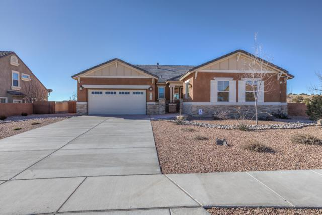 2500 Desert View Road NE, Rio Rancho, NM 87144 (MLS #936223) :: Campbell & Campbell Real Estate Services