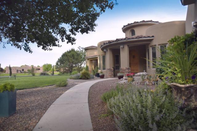 30 Hacienda Del Valle, Peralta, NM 87042 (MLS #936240) :: Campbell & Campbell Real Estate Services