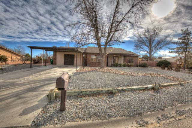 880 Tula Drive, Rio Rancho, NM 87124 (MLS #936298) :: Campbell & Campbell Real Estate Services