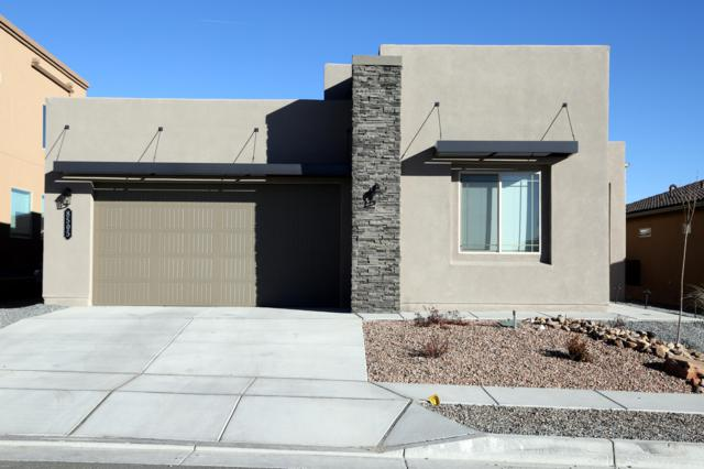 8505 Downburst Avenue, Albuquerque, NM 87120 (MLS #936318) :: Campbell & Campbell Real Estate Services