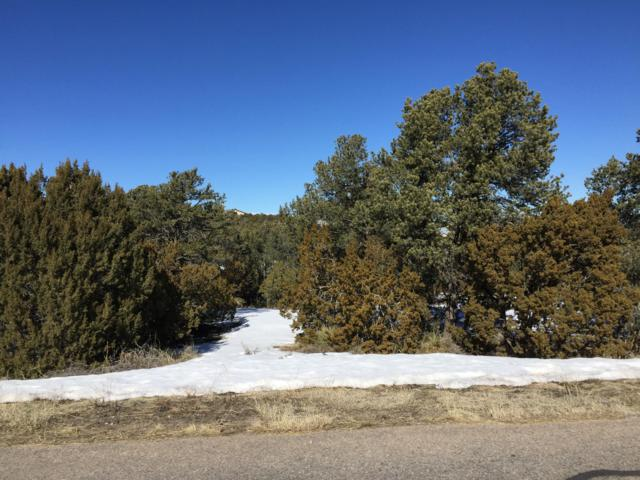 42 Kiva Place, Sandia Park, NM 87047 (MLS #936325) :: Campbell & Campbell Real Estate Services