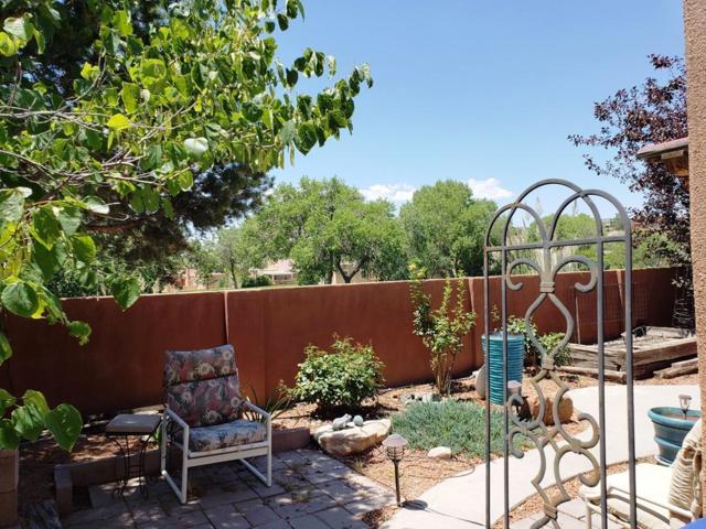 623 Granite Point Trail SE, Albuquerque, NM 87123 (MLS #936334) :: Your Casa Team