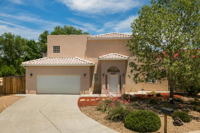 602 Acoma Street, Belen, NM 87002 (MLS #936336) :: Campbell & Campbell Real Estate Services