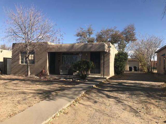 512 Cagua Drive SE, Albuquerque, NM 87108 (MLS #936371) :: Campbell & Campbell Real Estate Services