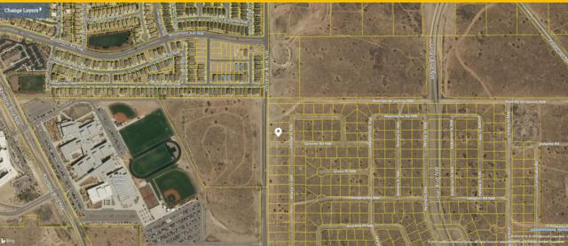 0 Valinte Rd NW, Albuquerque, NM 87120 (MLS #936419) :: Campbell & Campbell Real Estate Services
