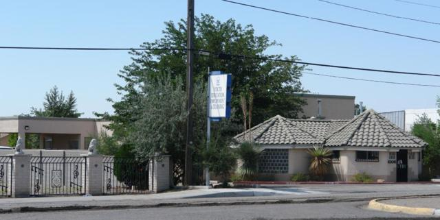 6306 Central Avenue SW, Albuquerque, NM 87121 (MLS #936558) :: Campbell & Campbell Real Estate Services