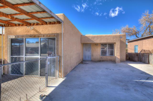 1107 Calle San Lorenzo, Bernalillo, NM 87004 (MLS #936577) :: Campbell & Campbell Real Estate Services