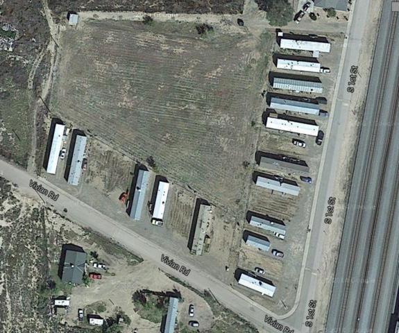 214 Vivian Drive, Belen, NM 87002 (MLS #936578) :: Silesha & Company