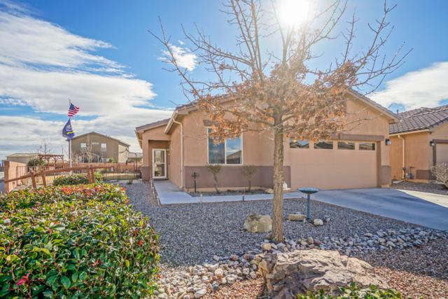 8200 Mock Heather Road NW, Albuquerque, NM 87120 (MLS #936581) :: Campbell & Campbell Real Estate Services