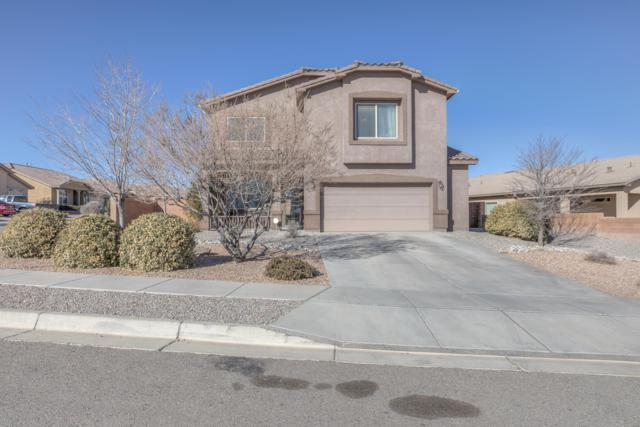 7104 Skagway Drive NE, Rio Rancho, NM 87144 (MLS #936592) :: Campbell & Campbell Real Estate Services