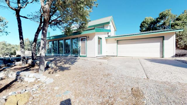13 Entranosa Road, Sandia Park, NM 87047 (MLS #936644) :: Campbell & Campbell Real Estate Services