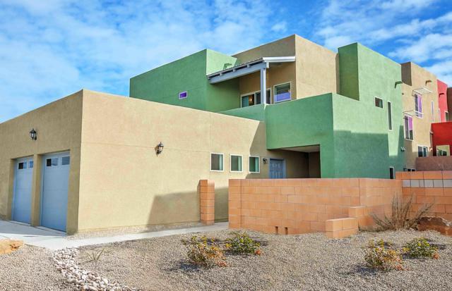 1615 Borrego Drive SE, Albuquerque, NM 87123 (MLS #936699) :: Campbell & Campbell Real Estate Services