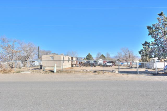 4420 Don Pedro Padilla Road SW, Albuquerque, NM 87121 (MLS #936729) :: Campbell & Campbell Real Estate Services