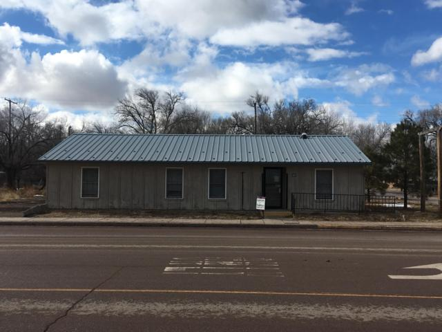 301 5Th Street, Estancia, NM 87016 (MLS #936732) :: Silesha & Company