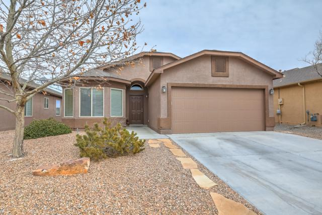 6935 Tijeras Creek Road NW, Albuquerque, NM 87114 (MLS #936755) :: Campbell & Campbell Real Estate Services