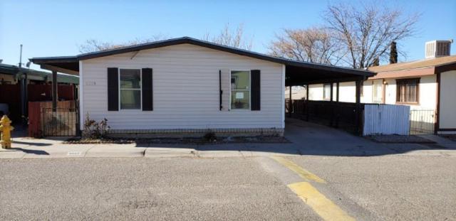 8565 Stream Street NE, Albuquerque, NM 87113 (MLS #936786) :: Campbell & Campbell Real Estate Services
