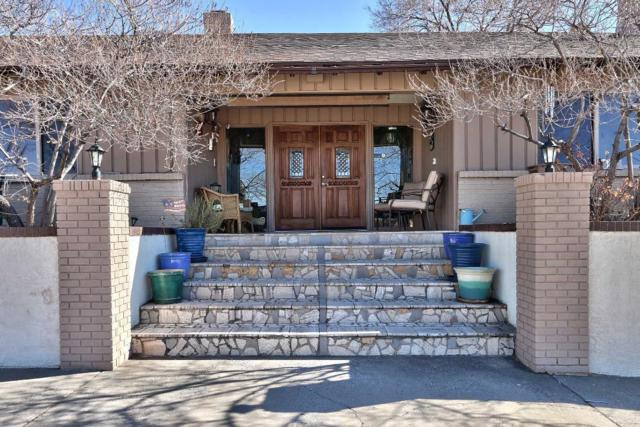 4704 Larchmont Drive NE, Albuquerque, NM 87111 (MLS #936821) :: The Bigelow Team / Realty One of New Mexico
