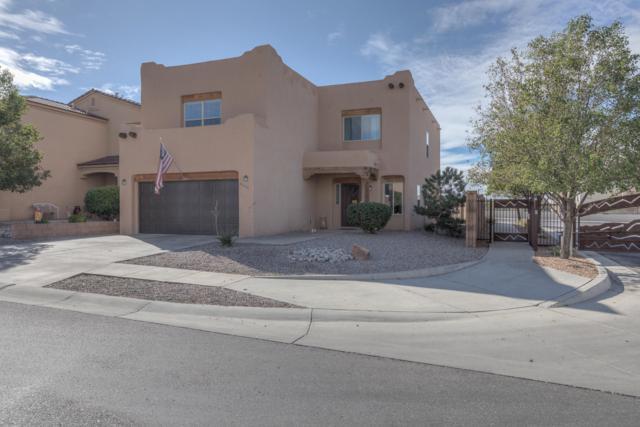 6800 Glenlochy Way NE, Albuquerque, NM 87113 (MLS #936823) :: Campbell & Campbell Real Estate Services