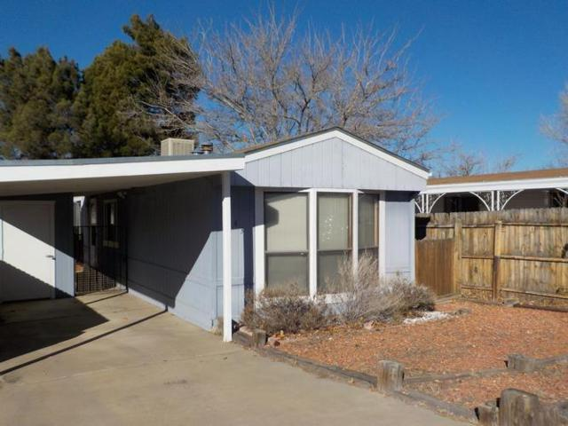 8443 Brook Street NE, Albuquerque, NM 87113 (MLS #936832) :: The Bigelow Team / Realty One of New Mexico