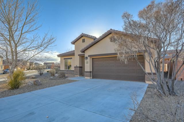 9519 Granite Ridge Drive NW, Albuquerque, NM 87114 (MLS #936837) :: The Bigelow Team / Realty One of New Mexico
