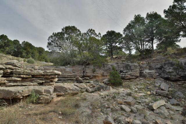 52 Monte Verde Road, Tijeras, NM 87059 (MLS #936845) :: Campbell & Campbell Real Estate Services