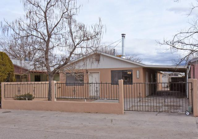 1108 Sawmill Road, Bernalillo, NM 87004 (MLS #936874) :: Campbell & Campbell Real Estate Services