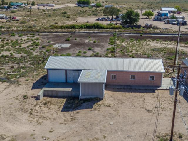 1647 Highway 304, Belen, NM 87002 (MLS #936884) :: The Bigelow Team / Realty One of New Mexico