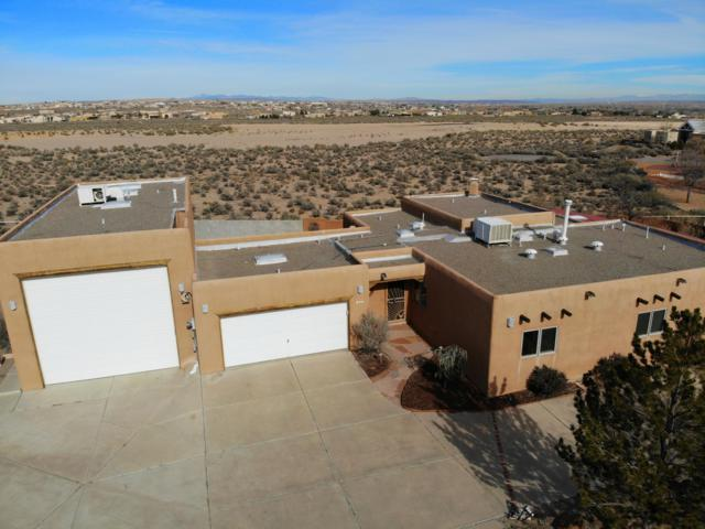 152 Anya Road, Corrales, NM 87048 (MLS #936898) :: Campbell & Campbell Real Estate Services