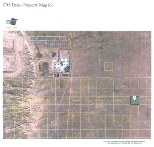 Off Pajarito Road (Ps) SW, Albuquerque, NM 87105 (MLS #936901) :: Campbell & Campbell Real Estate Services