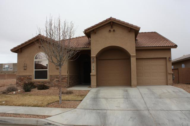 1230 La Fonda Street, Bernalillo, NM 87004 (MLS #936962) :: Campbell & Campbell Real Estate Services