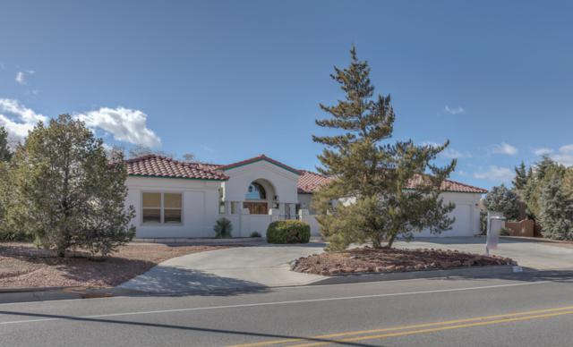 320 Nicklaus Drive SE, Rio Rancho, NM 87124 (MLS #937078) :: Campbell & Campbell Real Estate Services