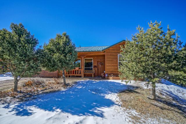 3 Vista Bonita Drive, Sandia Park, NM 87047 (MLS #937081) :: Campbell & Campbell Real Estate Services
