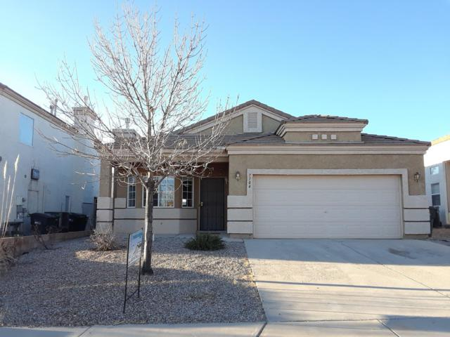 7104 Husky Drive NE, Rio Rancho, NM 87144 (MLS #937099) :: The Bigelow Team / Realty One of New Mexico